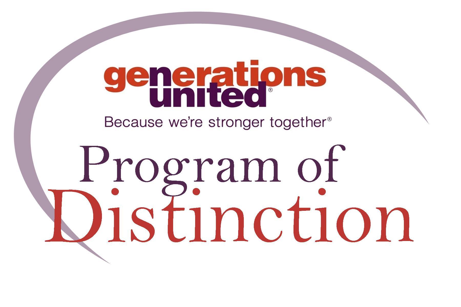 GU-program-of-Distinction-Logo