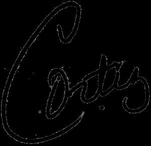 Christine Ortiz Signature