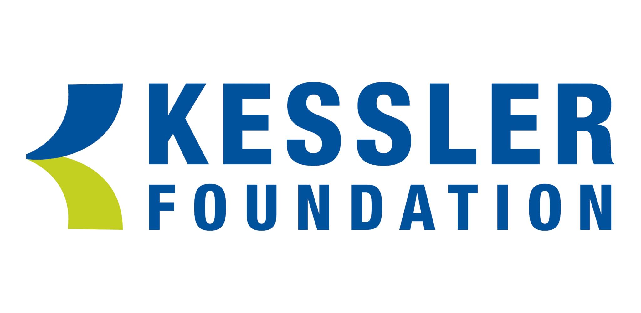 The Kessler Foundation, Logo